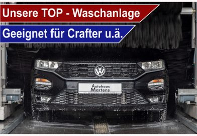 TOP Waschanlage